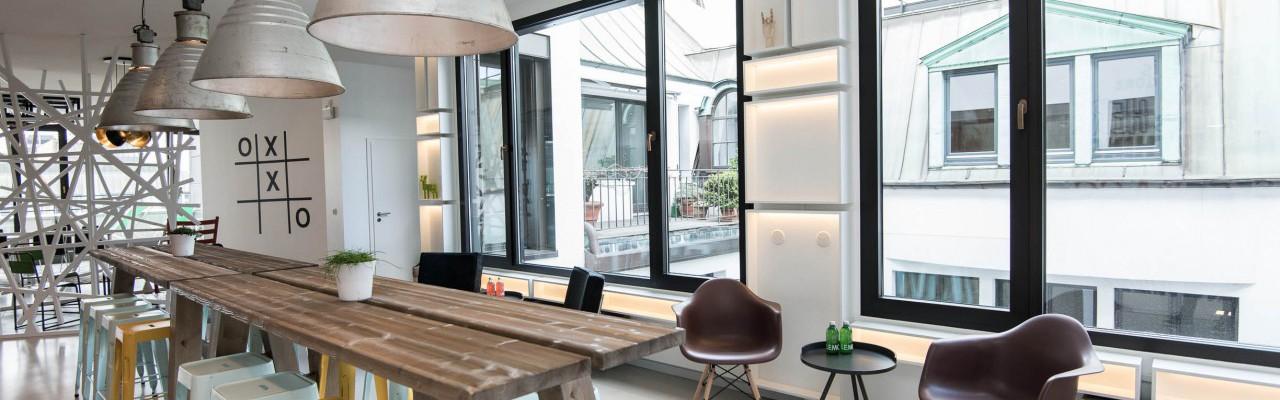 frachtraum workspace eventlocation konzept umsetzung. Black Bedroom Furniture Sets. Home Design Ideas